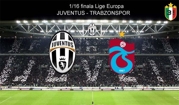 Juventus - Trabzonspor