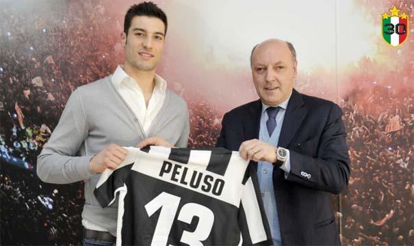 Federico Peluso & Giuseppe Marotta