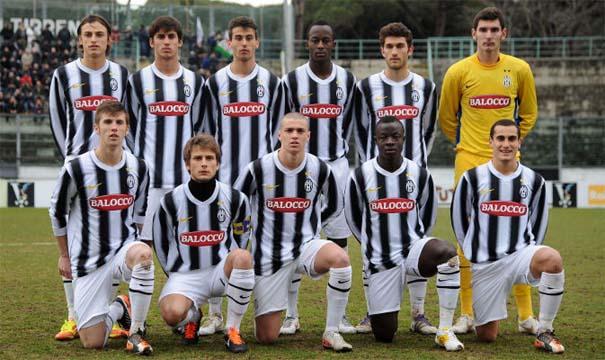 Juventus-postava