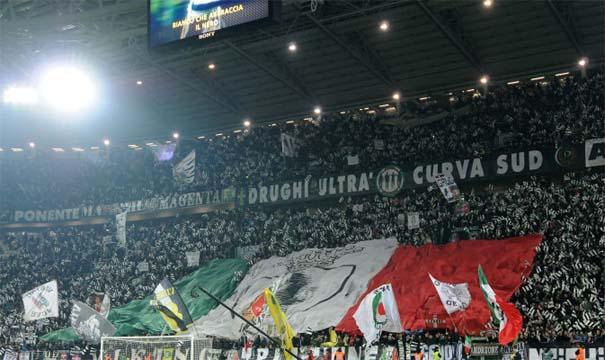 Juventus - Roma 3:0