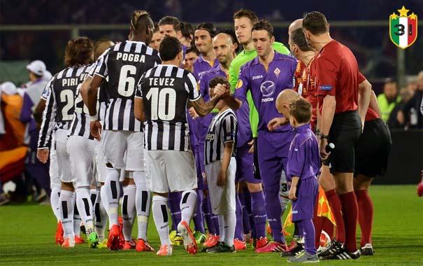 Fiorentina - Juventus 0:1