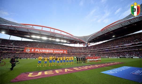 Benfica - Juventus